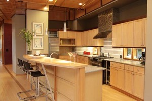 Photo #20: Architect-Designer-homes-kitchen-Bathroom-Remodel-Additions