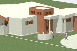 Photo #19: Architect-Designer-homes-kitchen-Bathroom-Remodel-Additions