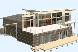 Photo #17: Architect-Designer-homes-kitchen-Bathroom-Remodel-Additions