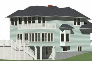 Photo #15: Architect-Designer-homes-kitchen-Bathroom-Remodel-Additions