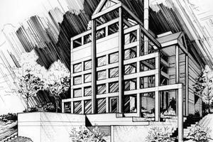 Photo #7: Architect-Designer-homes-kitchen-Bathroom-Remodel-Additions