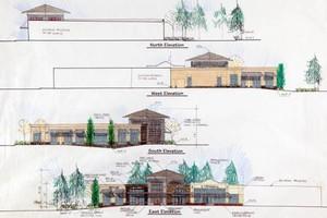 Photo #3: Architect-Designer-homes-kitchen-Bathroom-Remodel-Additions
