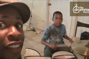 Photo #3: Start Your 2016 With Drum Lessons - Top Rated