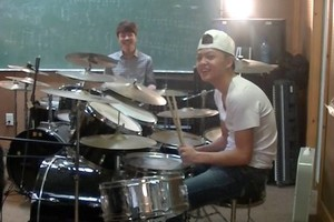 Photo #2: Start Your 2016 With Drum Lessons - Top Rated