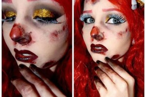 Photo #10: Makeup Artist, glam and sfx