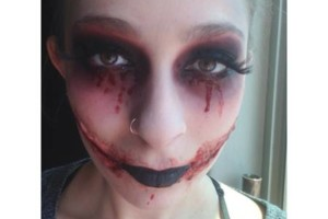 Photo #7: Makeup Artist, glam and sfx