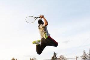 Photo #3: Private Tennis lesson by USPTA Professional