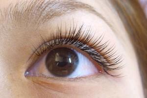 Photo #2: Mink Eyelash Extension