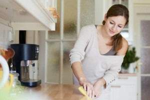 Photo #5: MAID HOUSE KENT CLEANING SERVICE