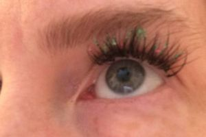 Photo #9: Save 50% on Eyelash Extensions.