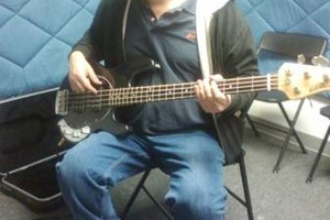Photo #5: Rock Bass Guitar Lessons