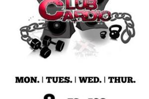 Photo #5: Club Cardio Fitness Bootcamp
