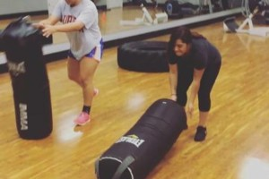 Photo #2: Club Cardio Fitness Bootcamp
