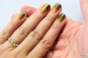 Photo #3: Spa Manicure