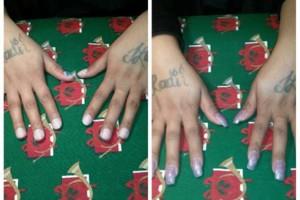 Photo #2: Spa Manicure