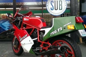 Photo #2: Pete Janette to SUB. Motorcycle Service, Japanese & European brands Welcome