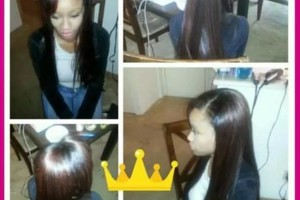 Photo #6: $60 sew ins, $80 versatile. HOLIDAYS SALE EVENT
