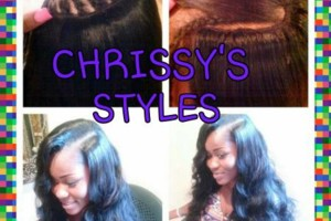Photo #3: $60 sew ins, $80 versatile. HOLIDAYS SALE EVENT