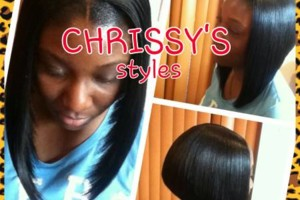 Photo #2: $60 sew ins, $80 versatile. HOLIDAYS SALE EVENT