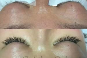 Photo #3: Synthetic Mink Eyelash Extensions. Sofylia Salon