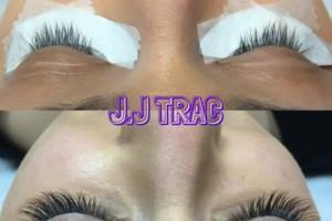 Photo #2: Synthetic Mink Eyelash Extensions. Sofylia Salon