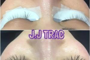 Photo #1: Synthetic Mink Eyelash Extensions. Sofylia Salon