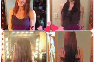 Photo #5: $250 Hair Extension Special!!!