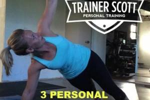 Photo #2: Denver Gym. Personal Training. Fitness Classes