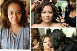 Photo #4: Professional Makeup Artist