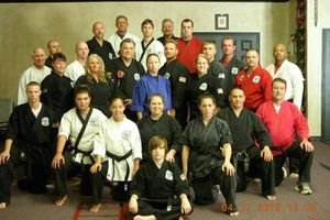 Photo #1: Karate Classes, Self Defense, 24/7 Gym