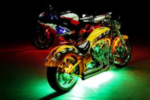 Photo #1: Motorcycle Audio & LED Specials! Z MotorSports