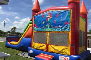 Photo #11: Bounce House + Concession Machine + 20Chairs + 2Tables $129.99
