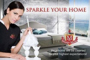 Photo #11: EXCELLENT DETAIL CLEANING SERVICES, RESPONSIBLE AND EXPIRIENCE LADIES