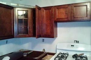 Photo #20: Kitchen & Bathroom Repair, Snow Removal, Pressure washing, Tile Setter...
