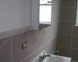 Photo #18: Kitchen & Bathroom Repair, Snow Removal, Pressure washing, Tile Setter...