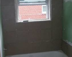 Photo #17: Kitchen & Bathroom Repair, Snow Removal, Pressure washing, Tile Setter...