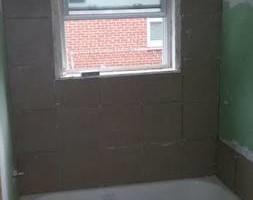 Photo #17: Kitchen & Bathroom Repair, Snow Removal, Pressure washing, Tile Setter...
