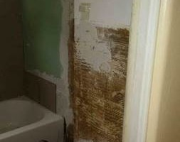 Photo #15: Kitchen & Bathroom Repair, Snow Removal, Pressure washing, Tile Setter...