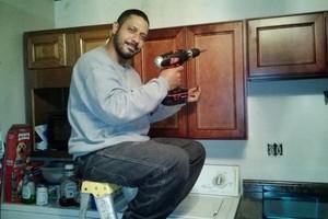Photo #11: Kitchen & Bathroom Repair, Snow Removal, Pressure washing, Tile Setter...