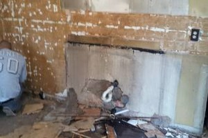 Photo #6: Kitchen & Bathroom Repair, Snow Removal, Pressure washing, Tile Setter...