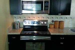 Photo #2: Kitchen & Bathroom Repair, Snow Removal, Pressure washing, Tile Setter...