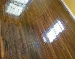 Photo #24: FLOOR REFINISHING, RESURFACING AND INSTALLATION. GUARANTEED LOW RATES
