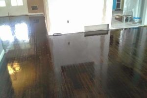 Photo #23: FLOOR REFINISHING, RESURFACING AND INSTALLATION. GUARANTEED LOW RATES