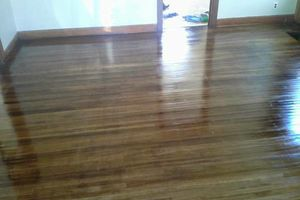 Photo #21: FLOOR REFINISHING, RESURFACING AND INSTALLATION. GUARANTEED LOW RATES