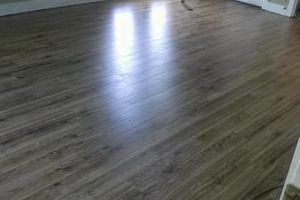 Photo #20: FLOOR REFINISHING, RESURFACING AND INSTALLATION. GUARANTEED LOW RATES