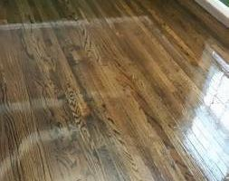 Photo #19: FLOOR REFINISHING, RESURFACING AND INSTALLATION. GUARANTEED LOW RATES
