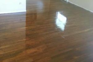 Photo #18: FLOOR REFINISHING, RESURFACING AND INSTALLATION. GUARANTEED LOW RATES