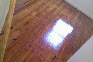 Photo #17: FLOOR REFINISHING, RESURFACING AND INSTALLATION. GUARANTEED LOW RATES