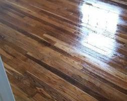 Photo #16: FLOOR REFINISHING, RESURFACING AND INSTALLATION. GUARANTEED LOW RATES