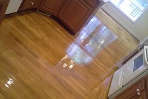 Photo #15: FLOOR REFINISHING, RESURFACING AND INSTALLATION. GUARANTEED LOW RATES